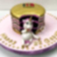 Unicorn theme Designer Cake in Delhi