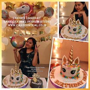 Best Unicron Theme Birthday Cake in Delhi Online