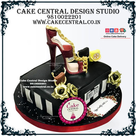 Birthday Cake for Girlfriend | Ultimate Cake Designs for your GF