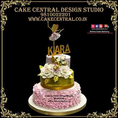 Princess Cakes in Delhi