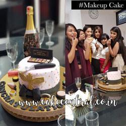 Best Born to Shop Cake Design in Delhi Online