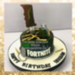 Fortinite_Cakes_Delhi_Online