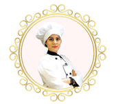Chef Natasha Mohan - Cake Central Design Studio
