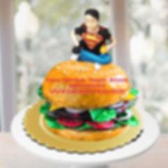 burger_cake_delhi_online