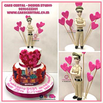 Romantic_Offier_Love_Cake_Delhi_Online