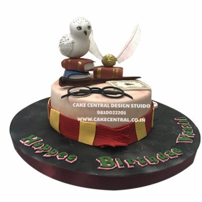 Best Harry Potter Cakes Delhi