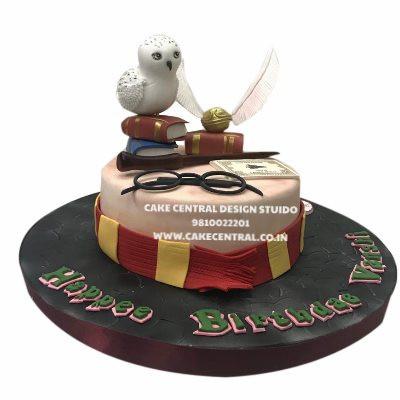 Best Harry Potter Cakes Delhi