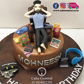 Birthday Cake For Husband In Delhi Online Cakes Sofa Husbands