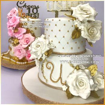 Engagment Cake Designs Delhi Online