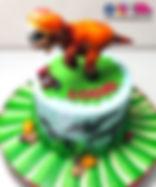3D Designer Cartoon Cakes of Cake Central Design Studio - 3D Customised Cakes in Delhi