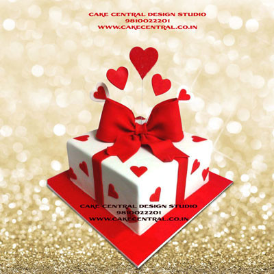 Love Romance Cakes Online