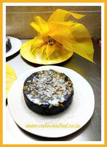 Brownies Platters , Wedding  invite Gift Cakes