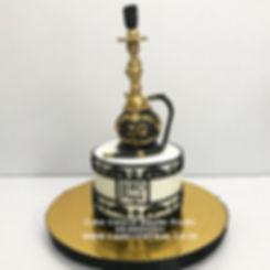hookah_Cake_for_friend_Delhi_Online