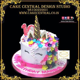 Unicron Birthday Cake in Delhi Online