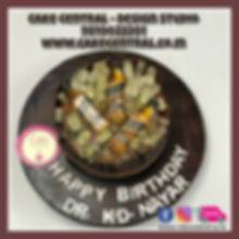 BlackLable_scotch_whisky_cake_husband_delhi_online