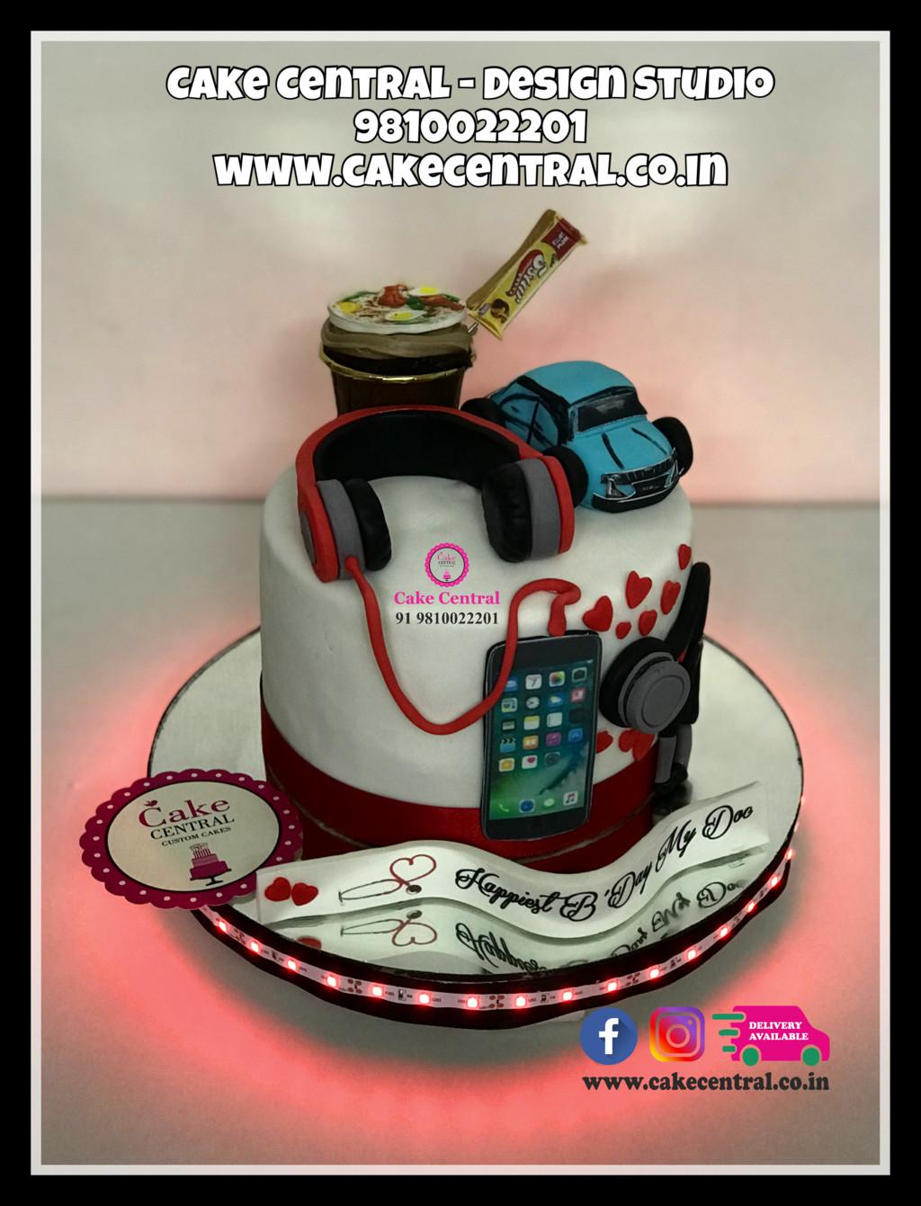 Best Cake Order Online In Delhi