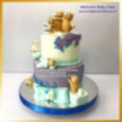 Welcome_Baby_Cake_Delhi_Online