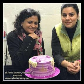 Baking Classes Delhi | Cake Decoration Classes Delhi | Cooking Classes Delhi |  La Palate Culinary Academy , New Delhi, Delhi