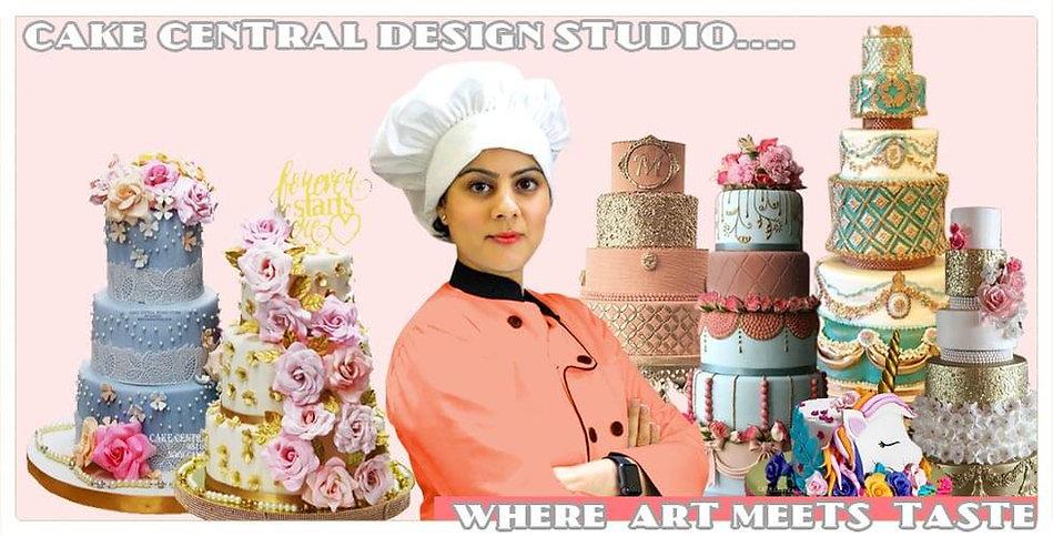Master Chef Natasha Mohan