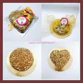 Diabetic Healthy Cake Giftpacks by Cake Central - Premier Cake Design Studio . New Delhi