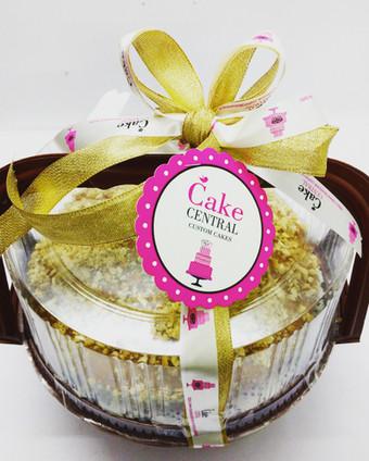 Eggless Wedding Platters , Cakes , Festive Platters , Designer Brownies