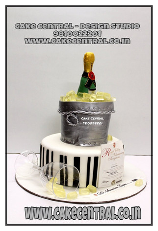 Corporate Celebration Cakes Delhi, Gurgaon, Noida  | Online Cake Delivery Delhi , Noida , Gurgaon | Cake Central - Premier Cake Design Studio , New Delhi , Delhi