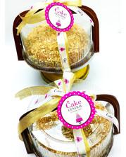 Eggless Exotic Wedding Platters , Custom Cakes , Festive Platters , Designer Brownies