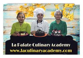 Baking Classes & Courses Delhi ,Cookery  , Cake Decoration , Sugar & Fondant Craft Classes in Delhi , New Delhi