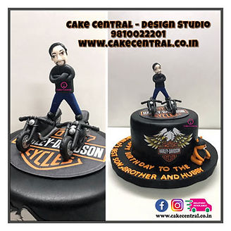 Bike_Cake_for_Husband_Birthday_Delhi_Online
