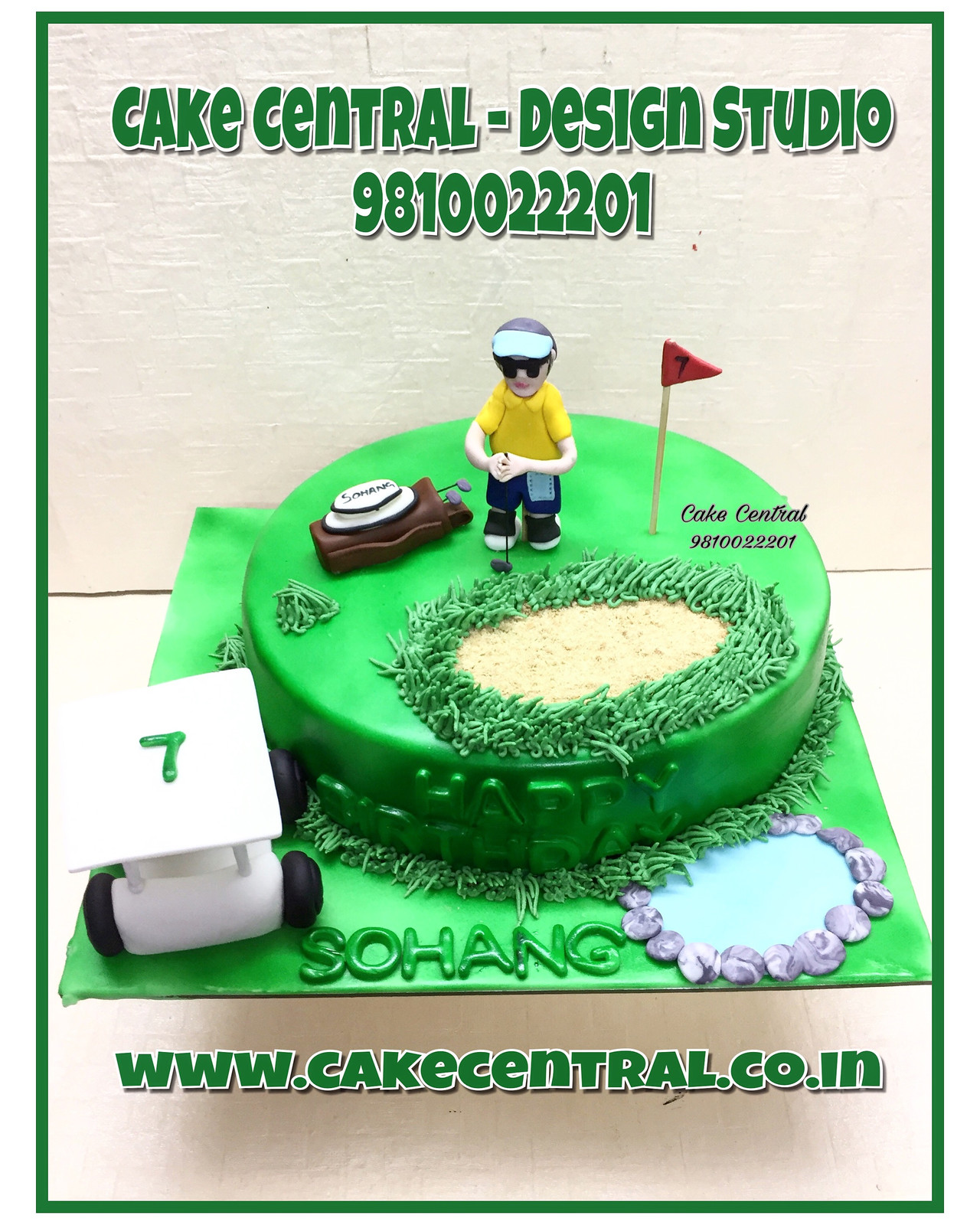 Photo Cake In Delhi Delhi