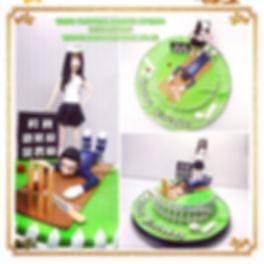Sports_Birthday_Cake_for_Husband_Delhi_Online