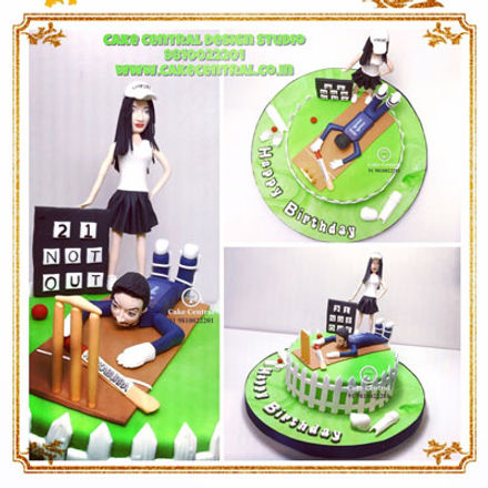 Sports_Birthday_Cake_for_Husband_Delhi_Online
