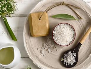 Natuurlijke verzorging - care for you, care for the world!