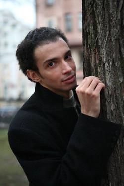 ДАНИЛ ЛАВРЕНОВ
