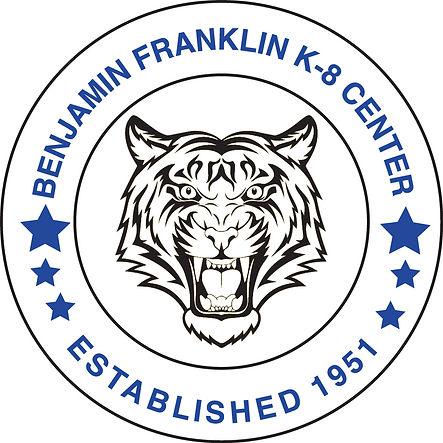 BFK8 Official Logo