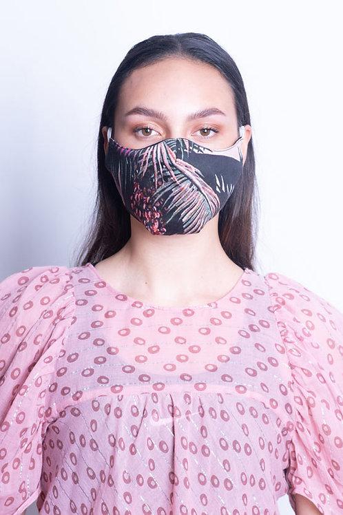 Tropicana Mask