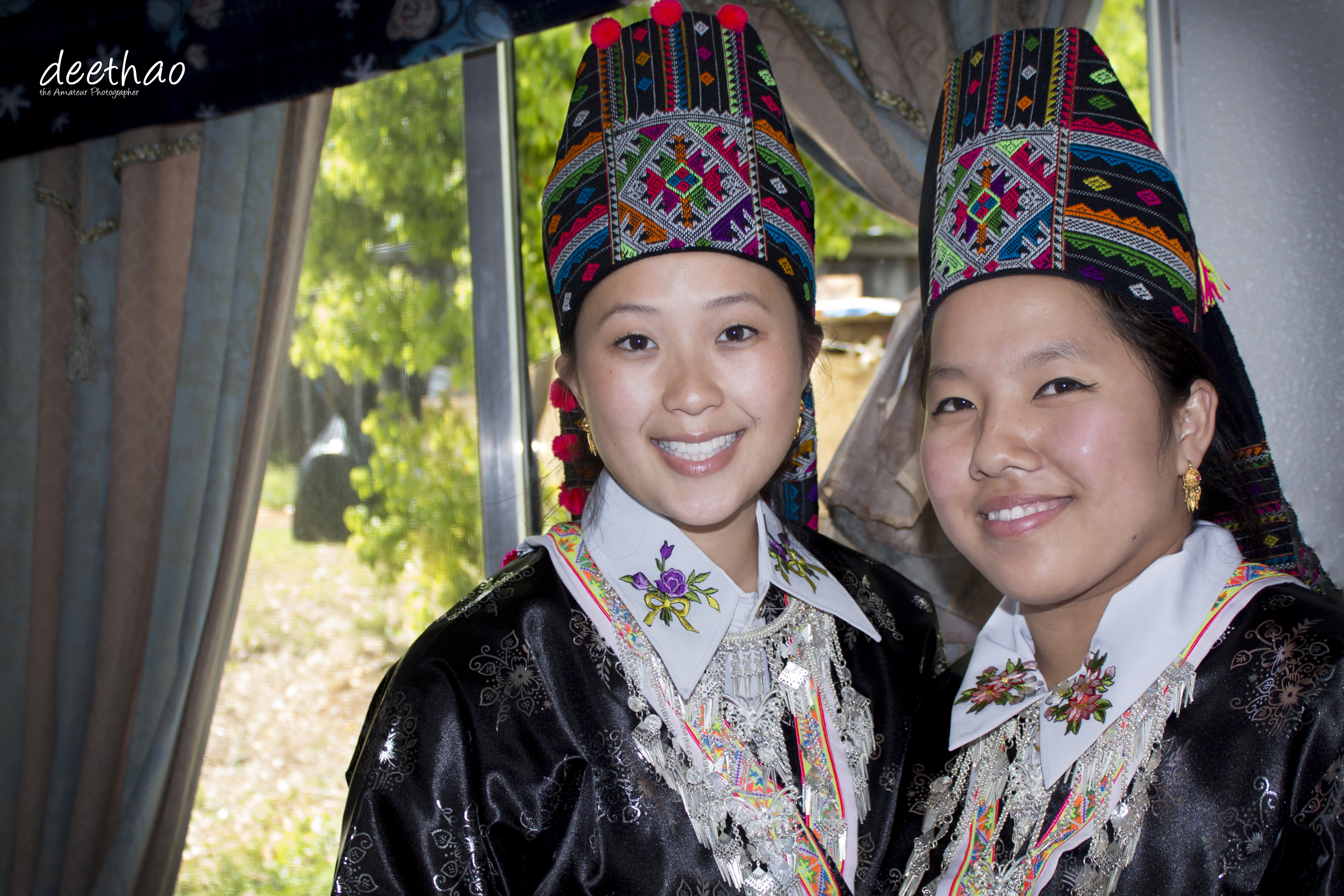 Hmong Wedding