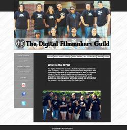 DFG Website
