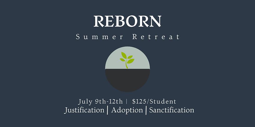 2021 Reborn Summer Retreat