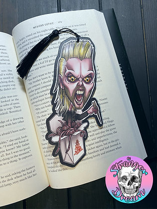 They're Only Noodles - Double Sided Bookmark