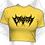 Thumbnail: Cropped Amarelo