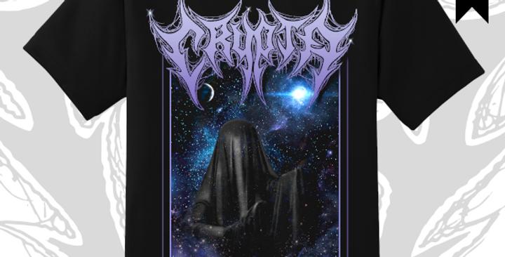 "Camiseta ""Dark Night of the Soul"""