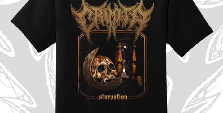 "Camiseta ""Starvation"""