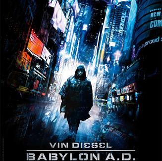 Babylon AD (Set Build)