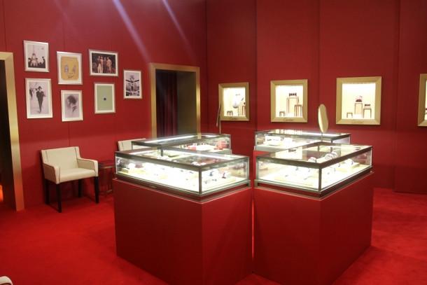 Cartier Cinema Selfridges