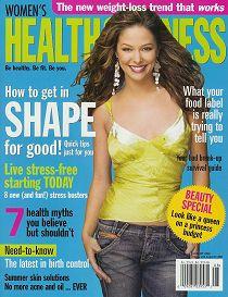 No More Excuses! Health & Fitness Magazine