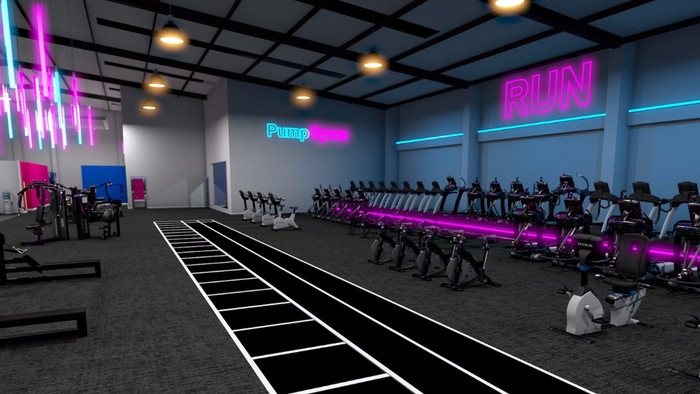 Pump Gyms Colchester Now Open