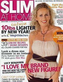 Can Brainpower Help You Slim? Slim at Home Magazine