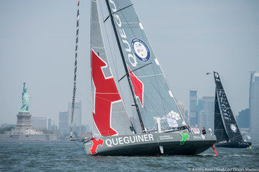 New York Vendée Cup