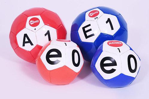 Replacement Aball1 balls